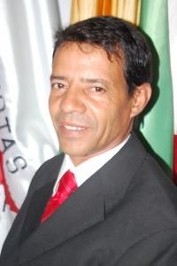 Benedito Fernandes Araújo