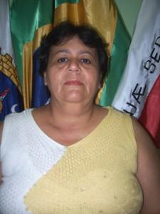 Elza Mônica Alves da Silva