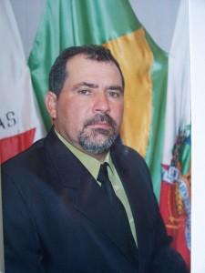 Geraldo Magela da Silva Araújo