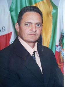 Geraldo Moreira Marques