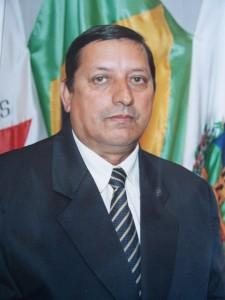 Geraldo Xavier Batista