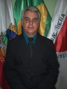 José Eduardo Gomes
