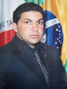 José Geraldo de Oliveira