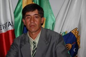 Josias Marçal