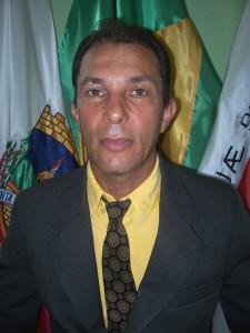 Moacyr da Silva Valente